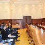 НАЗК провело 6 антикорупційних тренінгів для 204-ох представників органів влади
