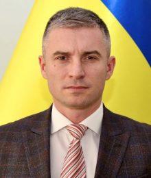 Oleksandr Novikov