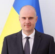 Oleksandr Starodubtsev