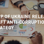 NACP releases draft Anti-Corruption Strategy 2020 to 2024