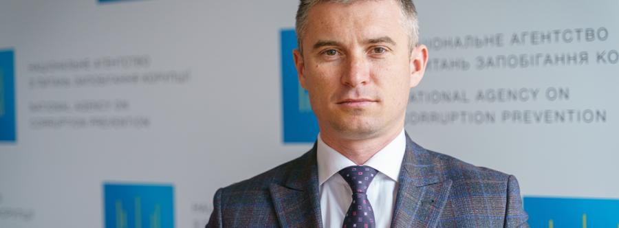 Президент України не подав повідомлення про суттєві зміни в майновому стані – Голова Національного агентства з питань запобігання корупції склав два адмінпротоколи