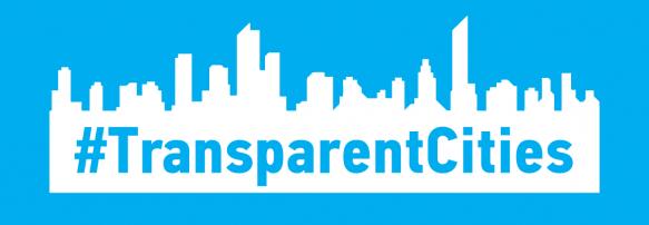 НАЗК співпрацюватиме зі всеукраїнським рейтингом «Transparent Cities/Прозорі міста»