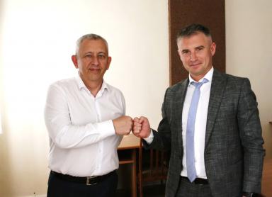 НАЗК розпочинає співпрацю з Києво-Могилянською академією та ACREC