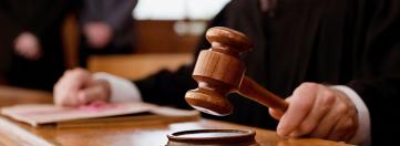 Цього тижня суд розгляне справи народного депутата, заступника генерального прокурора та 17 керівників партій за адмінпротоколами НАЗК – всього 41 протокол