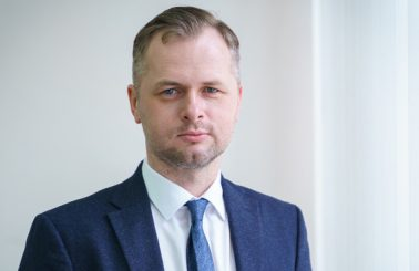 """""""Due to the resumption of cooperation with international partners in 2020, the NACP has created effective digital tools"""" — the NACP Deputy Head, Presniakov"""