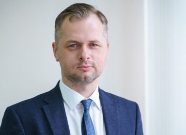 """Due to the resumption of cooperation with international partners in 2020, the NACP has created effective digital tools"" — the NACP Deputy Head, Presniakov"