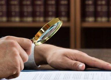 """У перевірці НАЗК були декларації 2 з 47 депутатів, що є авторами конституційного подання у """"справі про незаконне збагачення"""""""