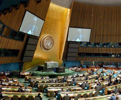 Міжнародне антикорупційне законодавство та Конвенція ООН проти корупції:  до чого тут Україна?