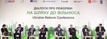 The decision of the CCU actually allows high-ranking officials to commit corruption offences — NACP Head, Novikov