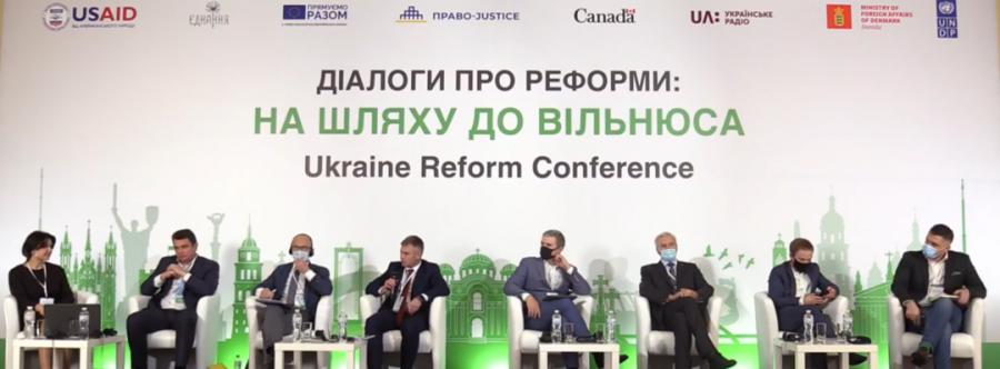 Рішення КСУ фактично дозволяє вчиняти корупційні правопорушення саме високопосадовцям — Голова НАЗК Новіков