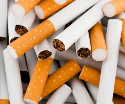 Законопроєкт, яким запроваджується електронна система контролю за обігом тютюнових виробів, може створити монополію на ринку — НАЗК