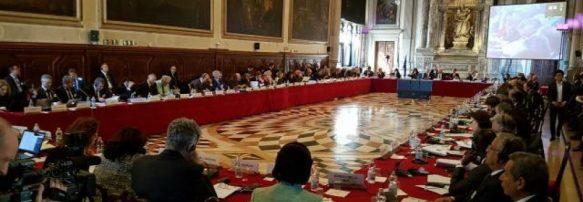 Згідно з проектом висновку Венеціанської комісії, позбавлення волі за брехню в декларації має бути збережено — НАЗК
