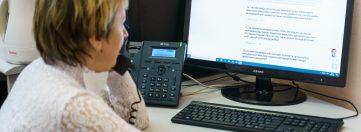 Контакт-центр НАЗК опрацював понад 24 тисячі дзвінків від початку своєї роботи