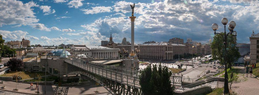 НАЗК встановило численні порушення у звіті партії одного з кандидатів у мери Києва
