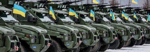 НАЗК проведе антикорупційну експертизу проєктів актів у сфері оборонних закупівель