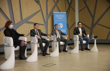 Завдяки Антикорупційній стратегії Україна зможе системно підвищувати свою позицію в Індексі протидії корупції, — Голова НАЗК