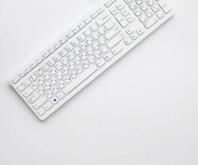 Які комбінації клавіш на клавіатурі корисно знати при роботі з Реєстром декларацій?