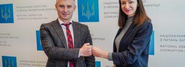 Антикорупційна стратегія пропонує чіткі заходи для зростання економіки України — Голова НАЗК в інтерв'ю Радіо НВ