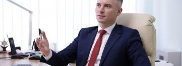 «Антикорупційна стратегія на 2021–2025 роки забезпечить, аби процес зниження рівня корупції став невідворотним», — Олександр Новіков