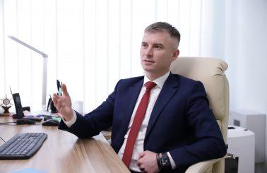 «Ми будемо наполегливо і планомірно ініціювати в закони такі норми, які підірвуть систему корупції зсередини» — Голова НАЗК в інтерв'ю ZN,ua
