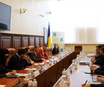 Забезпечення ефективного контролю за виборчими фондами: проведено робочу зустріч НАЗК та ЦВК