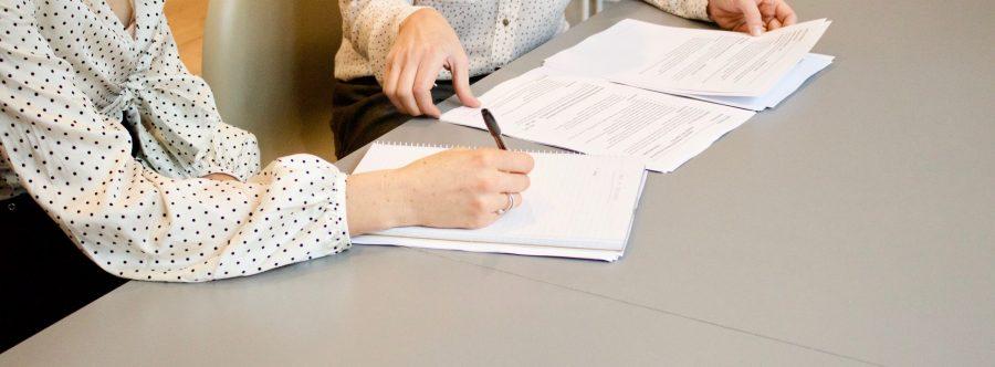 """Ключові оновлення у роз'ясненнях щодо декларування: зміни до правил подання декларації """"перед звільненням"""""""
