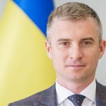 Head of NACP Oleksandr Novikov will take part in Atlantic Council's online discussion Ready for reform?  Upholding for the rule of law in Ukraine