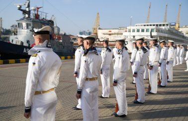 НАЗК рекомендує Мінінфраструктури та Морській адміністрації невідкладно провести оцінку корупційних ризиків у сфері дипломування моряків