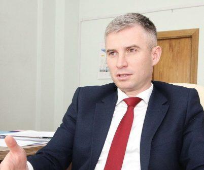 Завдання НАЗК — зробити так, щоби корупціонер у принципі не міг сидіти у владному кабінеті — Голова НАЗК Олександр Новіков