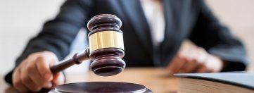 36 справ розглянуть цього тижня суди за адмінпротоколами НАЗК, у тому числі щодо шести керівників партій та двох народних депутатів
