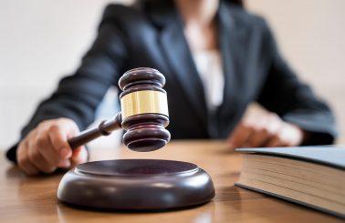 32 справи розглянуть цього тижня суди за адмінпротоколами НАЗК, у тому числі стосовно народного депутата та 10 керівників партій