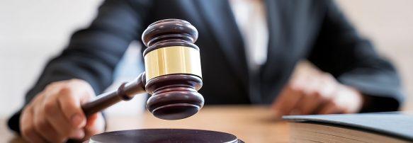 21 справу розглянуть цього тижня суди за адмінпротоколами НАЗК, у тому числі стосовно судді Конституційного Суду та шести керівників політичних партій