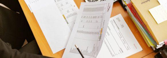 У березні 38 політичних партій подали фінансові звіти — НАЗК