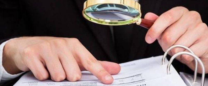 НАЗК розпочало нові перевірки декларацій. Усього з початку року в перевірку взяли 824 декларації