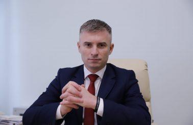 «ОАСК забезпечив розгляд позову щодо припису НАЗК у безпрецедентні для українського правосуддя строки», — Голова НАЗК Новіков
