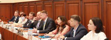 Обмін досвідом та кращих практик у сфері запобігання корупції – НАЗК провело робочу зустріч з представниками Комісії з питань запобігання корупції Республіки Вірменія