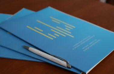 Як уповноваженому виявити корупційні ризики перед візуванням документів — методична настанова НАЗК