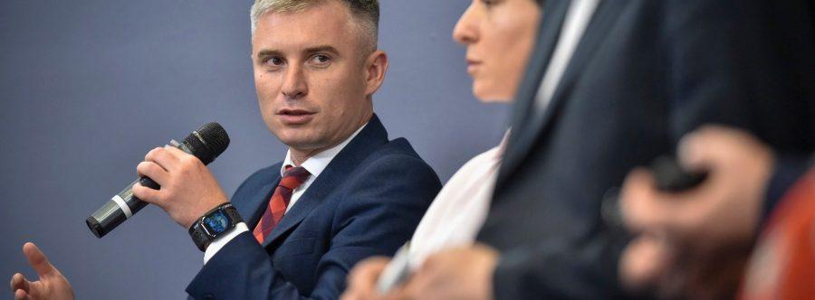 Україна може отримати цілком доброчесну держслужбу, якщо вже сьогодні ми навчимо дітей доброчесності — Олександр Новіков