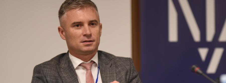 «Робота Вищого антикорупційного суду має показати, що в Україні всі рівні перед законом і судом, як цього вимагає Конституція», — Голова НАЗК Новіков