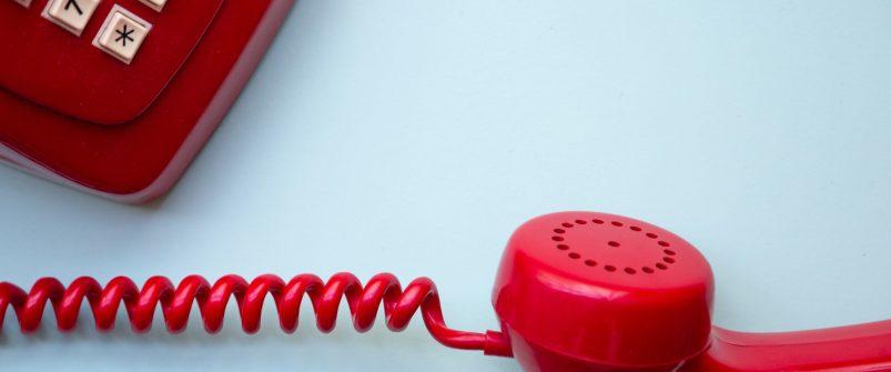 Тепер отримати роз'яснення про наявність чи відсутність конфлікту інтересів при спільній роботі близьких осіб можна по телефону