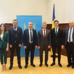 """""""We are going to become an IT organization by the end of this year,"""" the Head of the NACP during the visit of the CPC Armenia"""