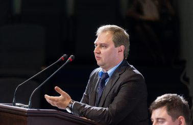 «У наступному році буде змінено форму декларацій у частині подання віртуальних активів», — керівник Управління НАЗК
