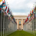 United Nations Celebrates its 76th birthday: international cooperation against corruption